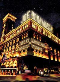 Cover Joe Bonamassa - Live At Carnegie Hall - An Acoustic Evening [DVD]